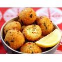 Bonbons piments (gâteaux piments) x 25