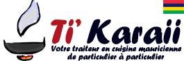 Ti' Karaii | Traiteur Cuisine Mauricienne de Particulier à Particulier